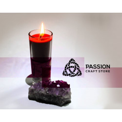 WAX PLAY: Candle Types
