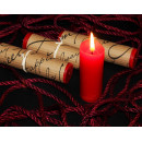 Wax Play Set of 3 BDSM Low Temp Candles
