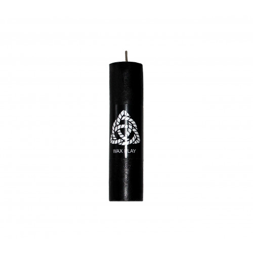BDSM Low Temp Candle for Wax Play L