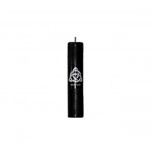 BDSM Low Temp Candle for Wax Play S