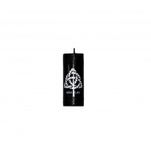 BDSM Low Temp Candle for Wax Play XS