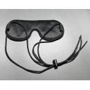 BDSM Blindfold Mask for Bondage Play