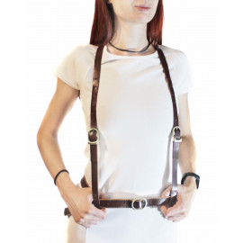 Suspender Chest Harness