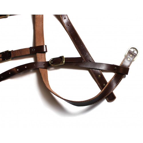 Suspender Chest Harness