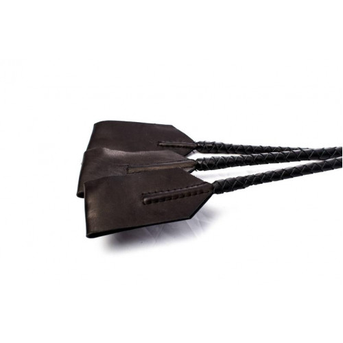 Leather Riding Crop BDSM